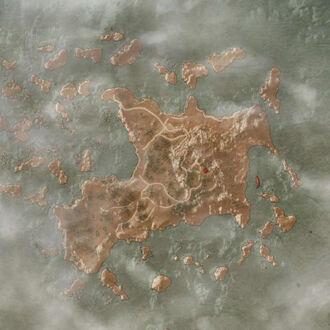 Isle mists