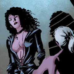 Yennefer in <i>The Witcher: Killing Monsters</i> comics