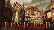 What is the Novigrad? The Witcher Lore - The Free City of Novigrad