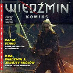 Cover of the Polish edition, 1st part