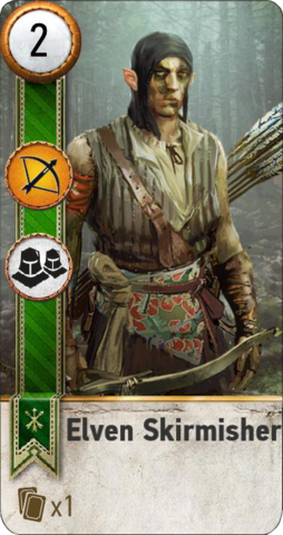 File:Tw3 gwent card face Elven Skirmisher 1.png