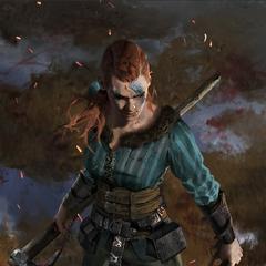 Clan Tuirseach invader