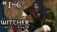 Path of Warriors - The Witcher 3 Wild Hunt PC Playthrough Part 146