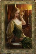 Romance Peasant girl censored
