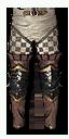 Tw3 nilfgaardian trousers