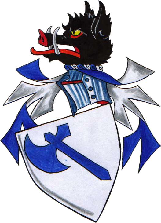 Skellige coat of arms