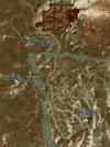 Tw3 map kaer morhen 02