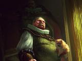 Count Caldwell (Thronebreaker card)