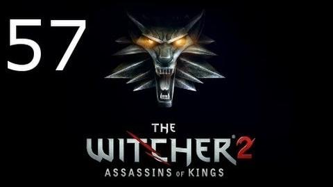 The Witcher 2 - Enhanced Edition Walkthrough - Part 57 Henselt's Fate Insane