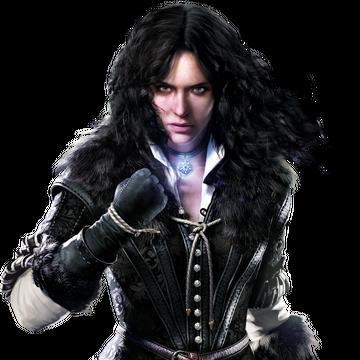 Yennefer Of Vengerberg Witcher Wiki Fandom