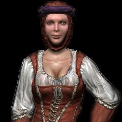la donna dell'artiglio di kikimore