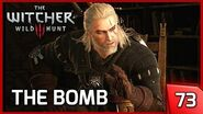 The Witcher 3 - Count Reuven's Treasure - Story and Gameplay 73 PC