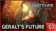 The Witcher 3 - Geralt's Future - The Truth is in the Stars - Story and Gameplay 57 PC
