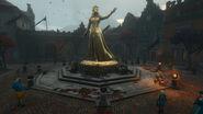 BaW anna henrietta statue