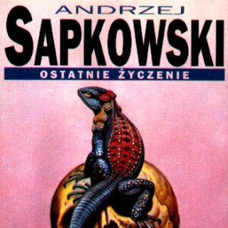 Prima edizione polacca.
