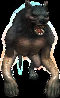 Bestiary Werewolf full