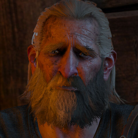 Harald as the mad shipbuilder