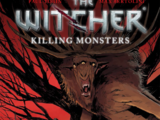The Witcher: Killing Monsters