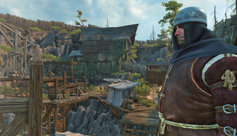 Tw3 bandits camp