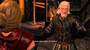 Witcher 3 - Novigrad, Closed City (Part 2)