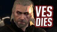 Witcher 3 Ves Dies