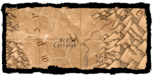 Places Ard Carraigh