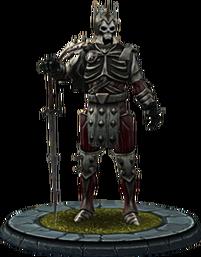 Twba character model Eredin