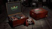 Custom Gwent Xbox One