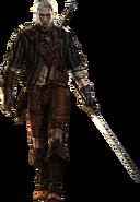 Geralt xbox