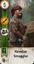 Tw3 gwent card face Havekar Smuggler 1