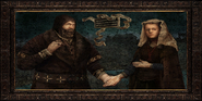 Tw3 painting baron and anna
