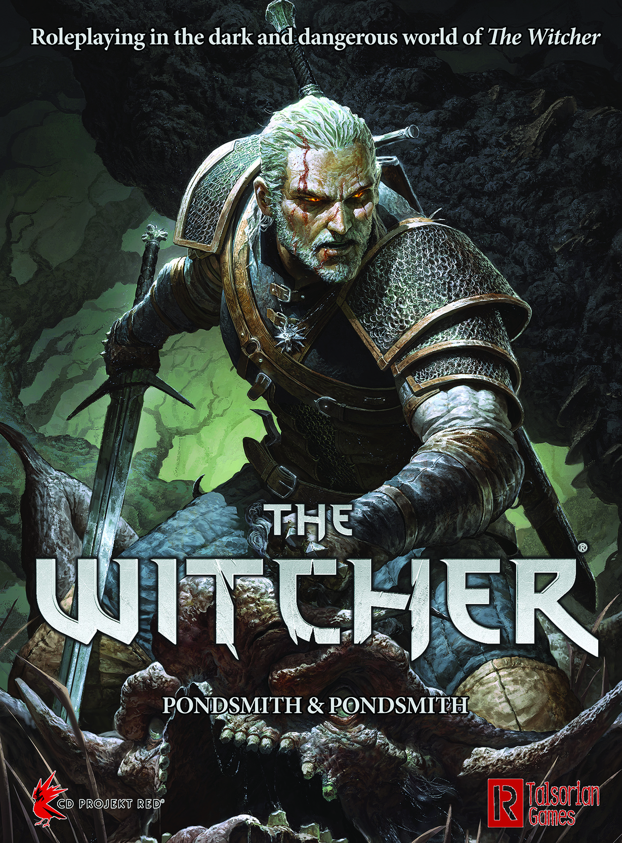 the witcher - photo #22