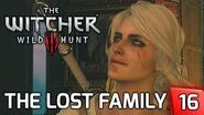 Witcher 3 Family Matters Story & Gameplay Walkthrough 16 PC