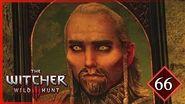 Witcher 3 Crashin' & Thrashin' Avallac'h's Place 66