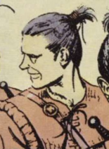 Zdrada aubry