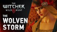 The Witcher 3 Wild Hunt - The Wolven Storm Priscilla's Song multi-language
