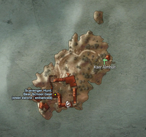 Tw3 map kaer almhult