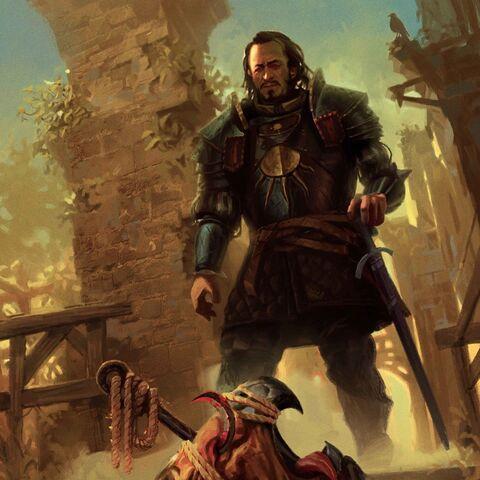 Gwent: The Witcher Card Game'da kart