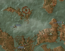 Tw3 map the mire 03