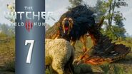 Royal Griffin - The Witcher 3 DEATH MARCH! Part 7 - Let's Play Hard