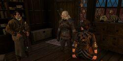 Geralt graden tamara