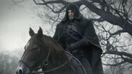 The Witcher 3 Wild Hunt - Killing Monsters Cinematic Trailer-0