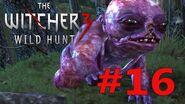 """Witcher 3 Bölüm 16 """"Atarlı Bebek"""" PS4 Tam Çözüm"""
