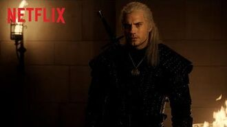 THE WITCHER SON FRAGMAN NETFLIX