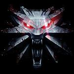 Witcher mini ikon