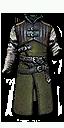 Tw3 ursine armor