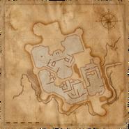 Kaer Morhen- Dış Cephe
