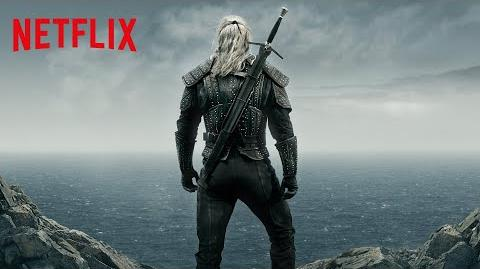 The Witcher Resmi Tanıtım Fragmanı Netflix