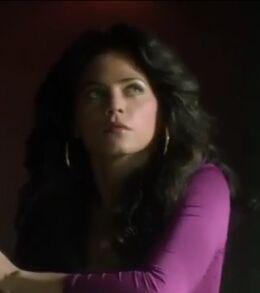 1970's Freya