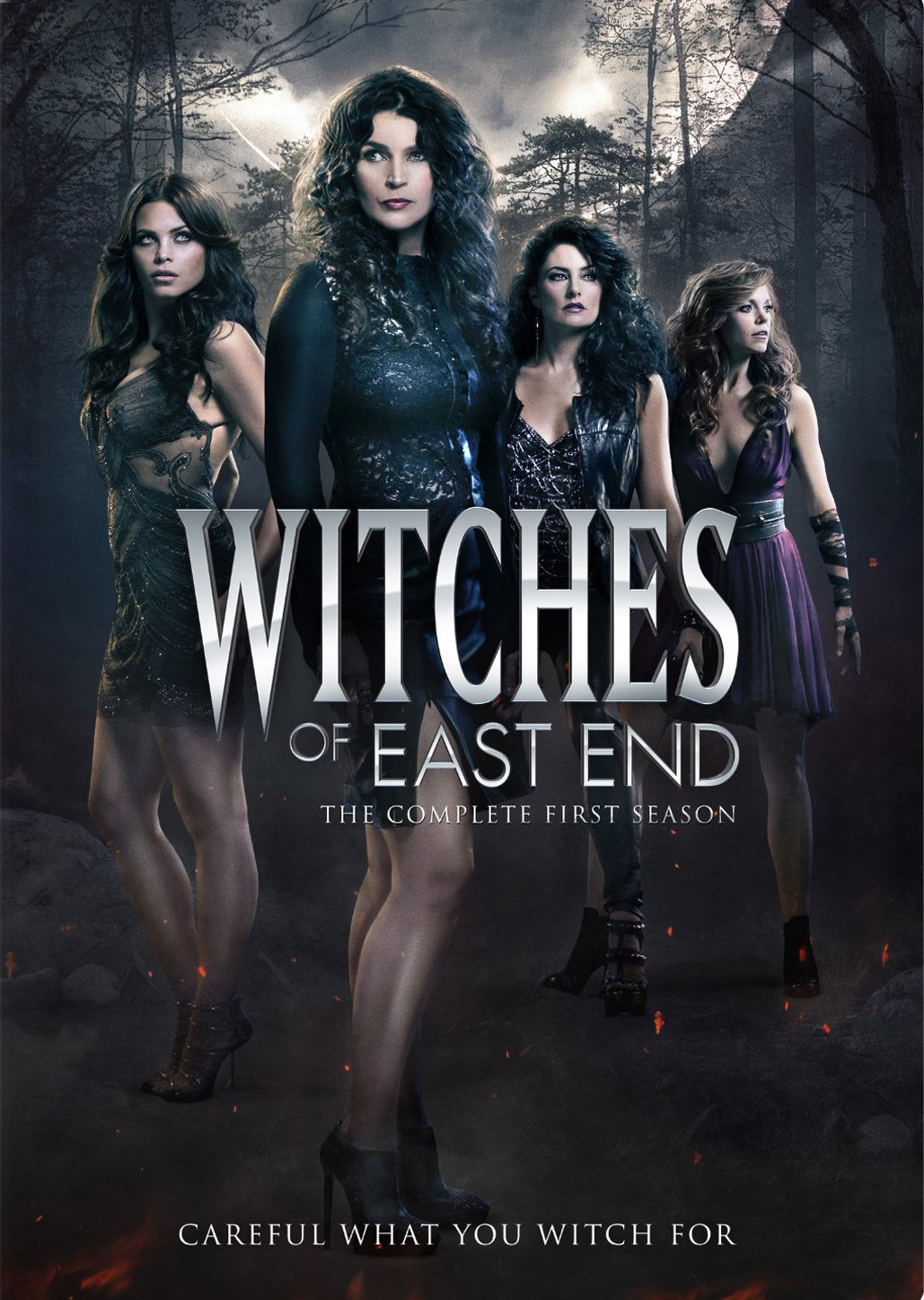 Temporada 1 Wiki Witches Of East End Fandom Powered By